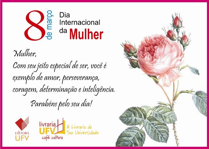 """Mensagens Do Dia Da Mulher: EMEF """" Adamastor Furtado"""": Dia Internacional Da Mulher"""