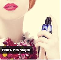 Ofertas y promociones en Perfumes Mujer