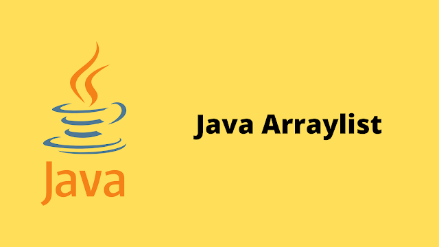 HackerRank Java Arraylist problem solution