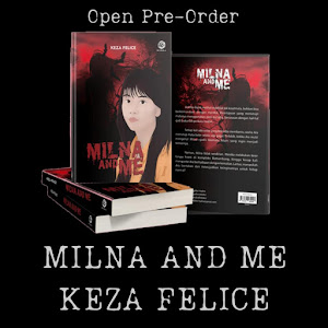 Buku Karya Keza Felice Milna And Me