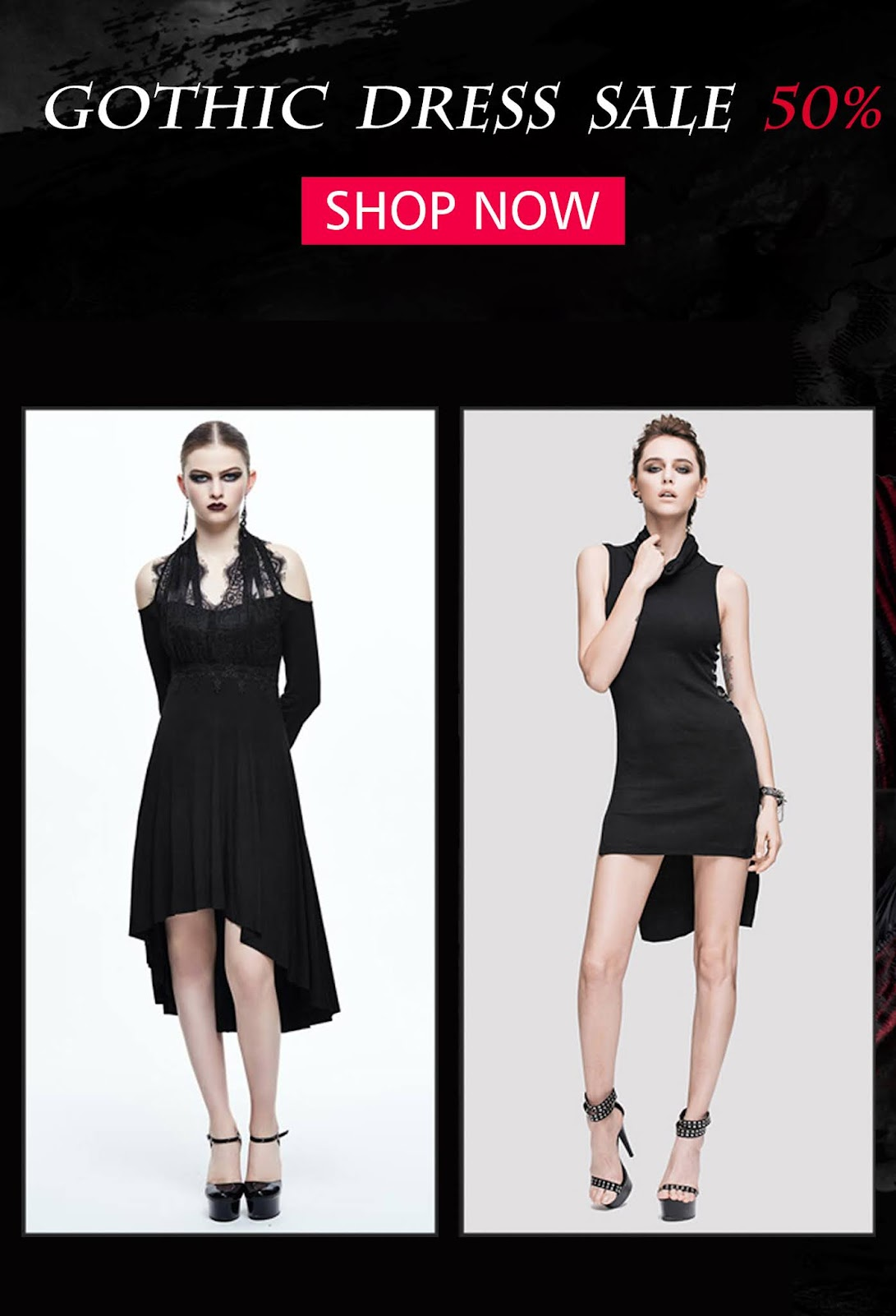 Gothic Dresses Steampunk