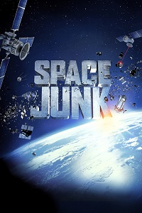 Watch Space Junk 3D Online Free in HD