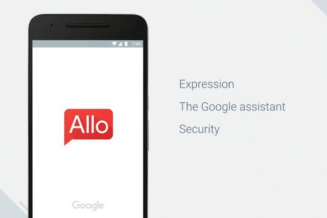 Cara Daftar Akun Google Allo di Android & Iphone, Cara Membuat Akun Google Allo, Cara Menggunakan Google Allo, Cara Mendaftar Akun Google Allo Terbaru.