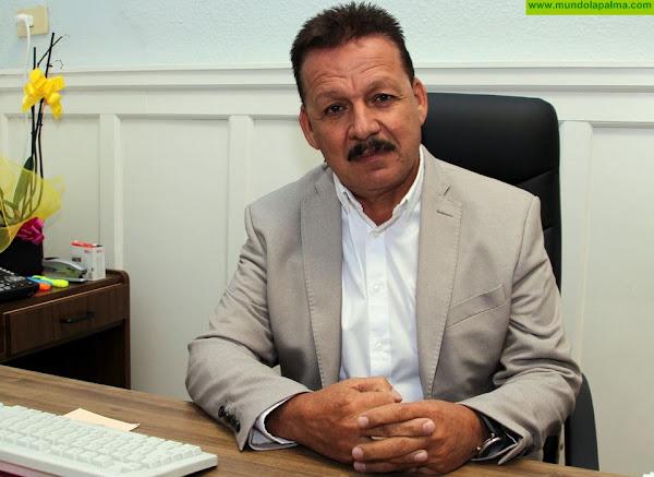 El Ayuntamiento de Fuencaliente mantieneplena colaboración y estrecho contacto con las autoridades sanitarias