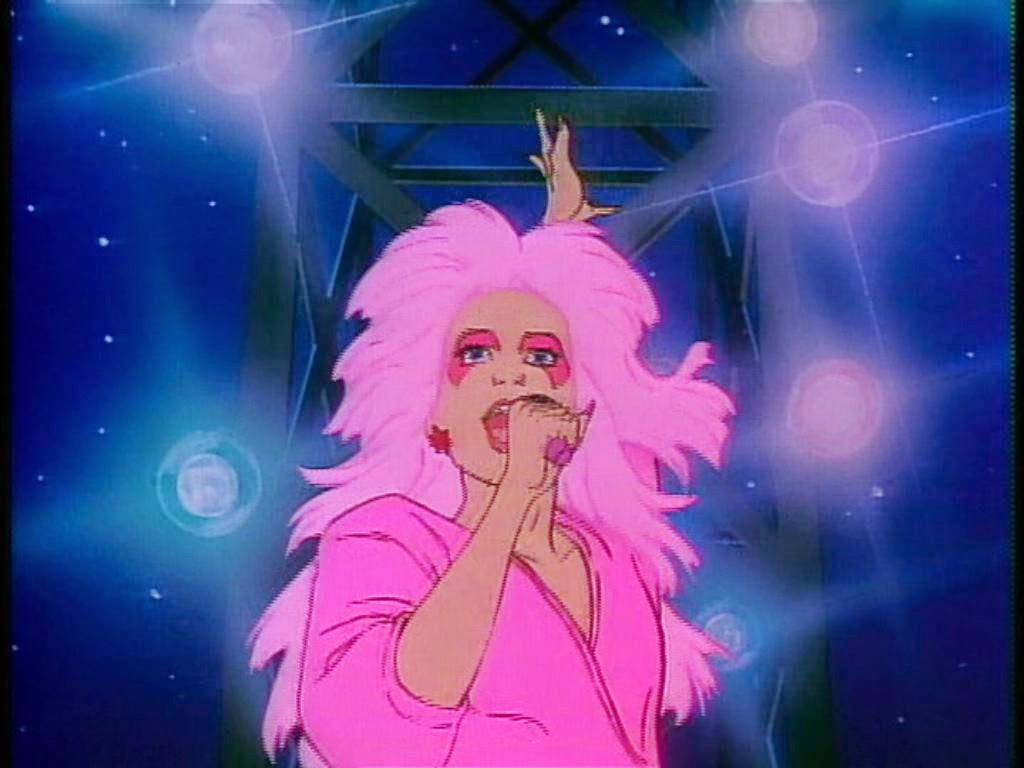 jem cartoon series