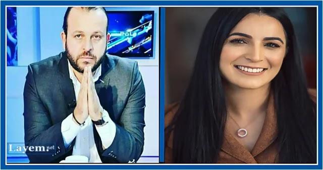 منير بن صالحة يعلّق على إقالة ألفة الحامدي