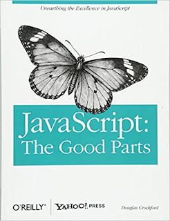 javascript: the good parts pdf github