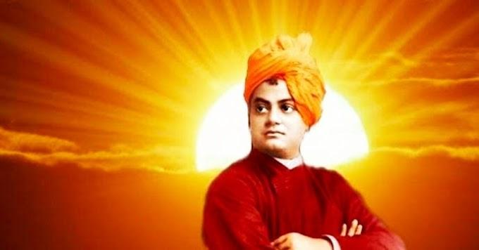 Swami Vivekananda's advice in english