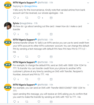 Lady-Who-Mistakenly-Bought-N15K-Airtime-Gets-Disappointing-Reply-from-MTN