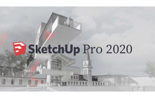 Download SketchUp 2020 64bit full version
