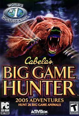 Cabela's Big Game Hunter - 2005 Adventures Full Game Download