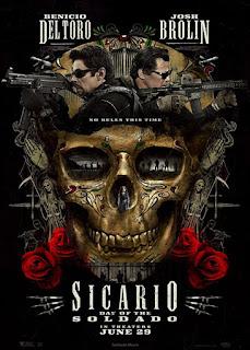Sicario Day of the Soldado 2018