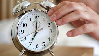 Kebiasaan Tidur Pagi Ternyata Berbahaya