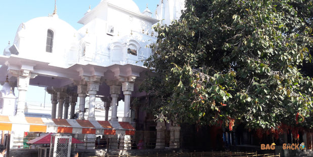 Brajeshwari-Devi-Temple