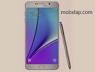 سعر Samsung Galaxy Note 5 Duos في مصر اليوم