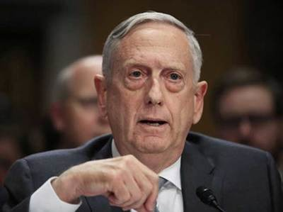 US Defense Minister said, how long will the NATO mission continue in Afghanistan