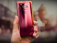 Spesifikasi Gahar, Ini HP HTC Terbaik
