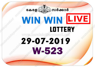 KeralaLotteryResult.net, kerala lottery kl result, yesterday lottery results, lotteries results, keralalotteries, kerala lottery, keralalotteryresult, kerala lottery result, kerala lottery result live, kerala lottery today, kerala lottery result today, kerala lottery results today, today kerala lottery result, Win Win lottery results, kerala lottery result today Win Win, Win Win lottery result, kerala lottery result Win Win today, kerala lottery Win Win today result, Win Win kerala lottery result, live Win Win lottery W-523, kerala lottery result 29.07.2019 Win Win W 523 29 JULY 2019 result, 29 07 2019, kerala lottery result 29-07-2019, Win Win lottery W 523 results 29-07-2019, 29/07/2019 kerala lottery today result Win Win, 29/7/2019 Win Win lottery W-523, Win Win 29.07.2019, 29.07.2019 lottery results, kerala lottery result JULY 29 2019, kerala lottery results 29th JULY 2019, 29.07.2019 week W-523 lottery result, 29.7.2019 Win Win W-523 Lottery Result, 29-07-2019 kerala lottery results, 29-07-2019 kerala state lottery result, 29-07-2019 W-523, Kerala Win Win Lottery Result 29/7/2019