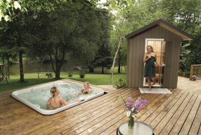 6 Benefits of Saunas & Steam Rooms Your Health Can't Afford To Miss!