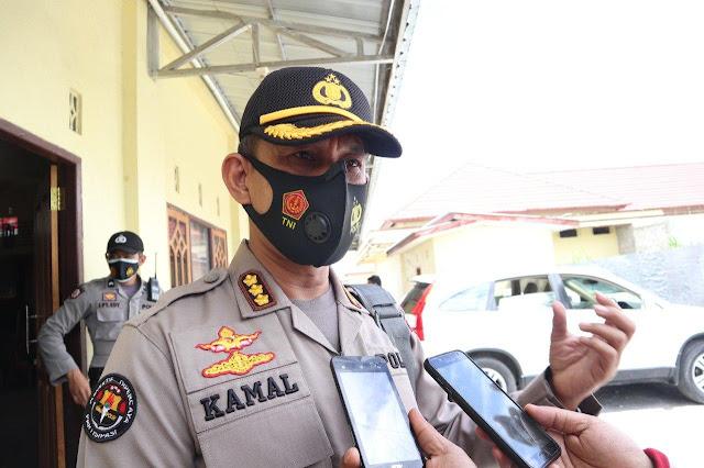 Ahmad Musthofa Kamal Ungkap Jelang Pilkada Kabupaten Boven Digoel Situasi Aman Dan Kondusif