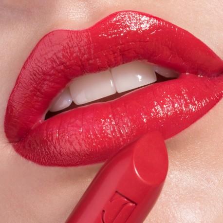 Jennifer Lopez Inglot makeup besame lipstick