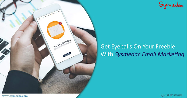 Sysmedac Email Marketing