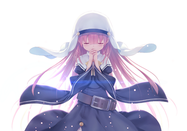 Anime 'Kami-sama mi Natta Hi' anuncia a Ayane Sakura como su voz protagonista
