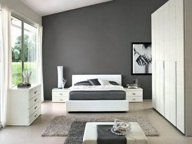 Bedroom Interior Design: Minimalist VS Light Effect Bedroom Interior Design: Minimalist VS Light Effect b0a63bb2e2cf3567e40df50e38349492