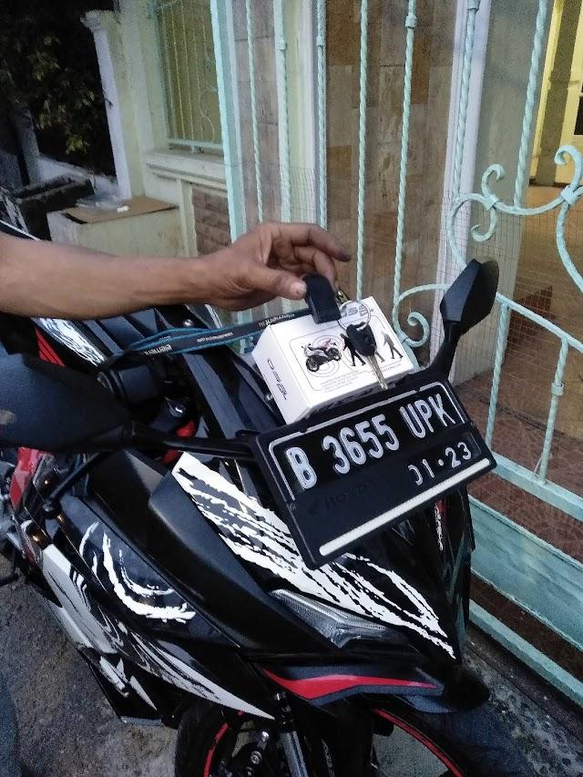 081212516464 Jasa Pasang Kontak Keyless Alarm Motor Klaten