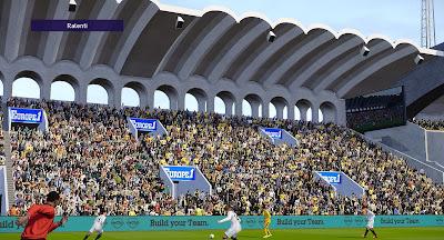 PES 2021 Stadium Stade Parc Lescure