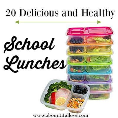 cold lunches for picky eaters