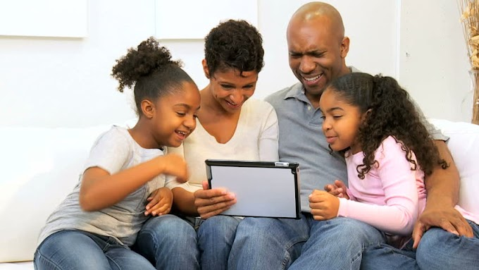 WHY PARENTS SHOULD ENSURE THAT THEIR CHILDREN LEARN ONLINE