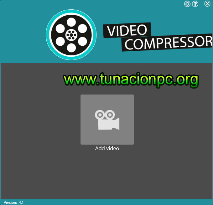 Descargar Abelssoft VideoCompressor Full