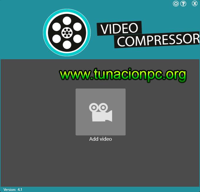 Descargar Abelssoft VideoCompressor Full