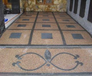 Tukang Batu Sikat Di Tuban Untuk Lantai Carport