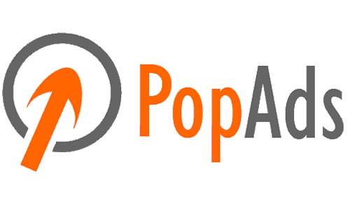 PopAds afiliados para blogs e sites