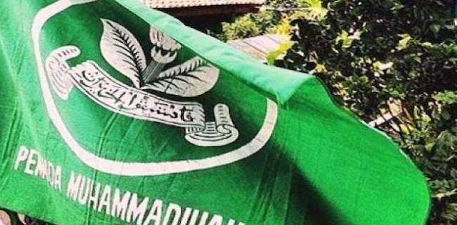 Pemuda Muhammadiyah Keberatan Disebut Terlibat Rusuh 21-22 Mei