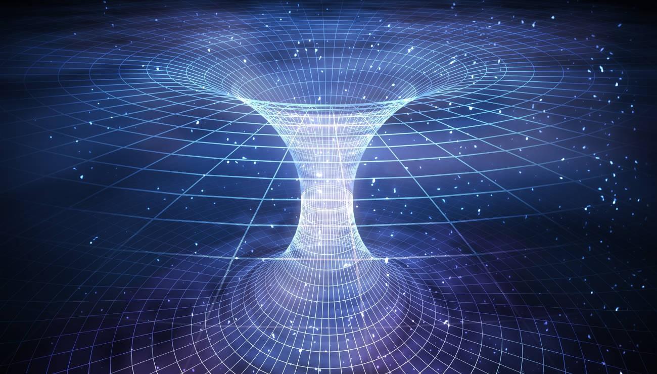 SCI-TECH : L'équation du trou de ver traversable d'Interstellar aurait été trouvée !