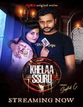 Khelaa Ssuru (2021) S01 HDRip Bengali Complete Web Series Watch Online Free