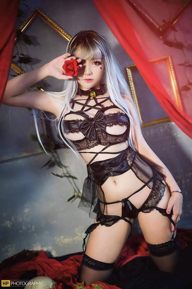 Cosplay MiMi Chan P2