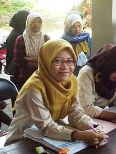 Mengenal Alumni PMI IPMAFA : Maela Husna