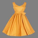 dress in spanish