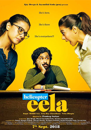 Helicopter Eela 2018 Full Hindi Movie Download Hd Pre DVDRip