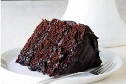 THE MOST AMAZING CHOCOLATE CAKE RECIPE