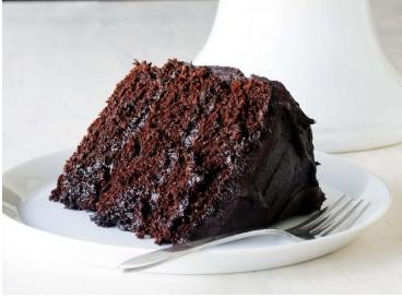 THE MOST AMAZING CHOCOLATE CAKE RECIPE