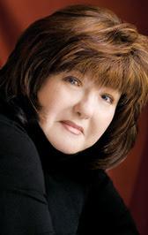 Photo of author Karen Rose