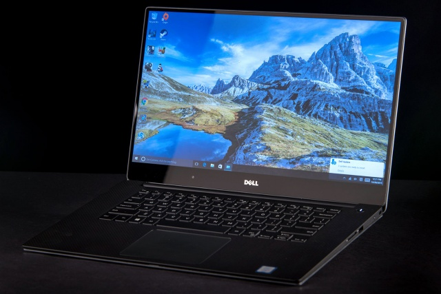 Speedy Freaks: DELL XPS 15 (2015) REVIEW