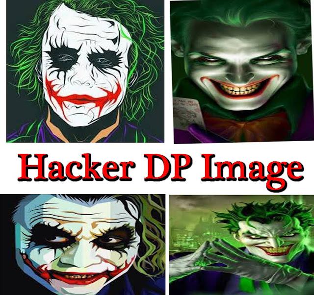 Hacker Dp