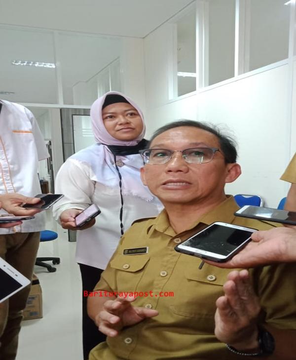 Status Covid- 19 di Kabupaten Pulang Pisau Berubah, Zona Hijau Menjadi Kuning