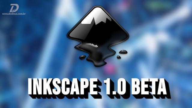 Inkscape 1.0 Beta é disponibilizado para testes